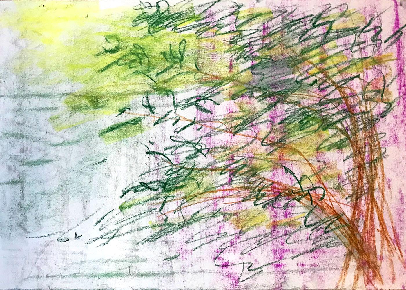 草野碧イラストレーション_即興by奇蹟のカンパネラ フジ子・ヘミング