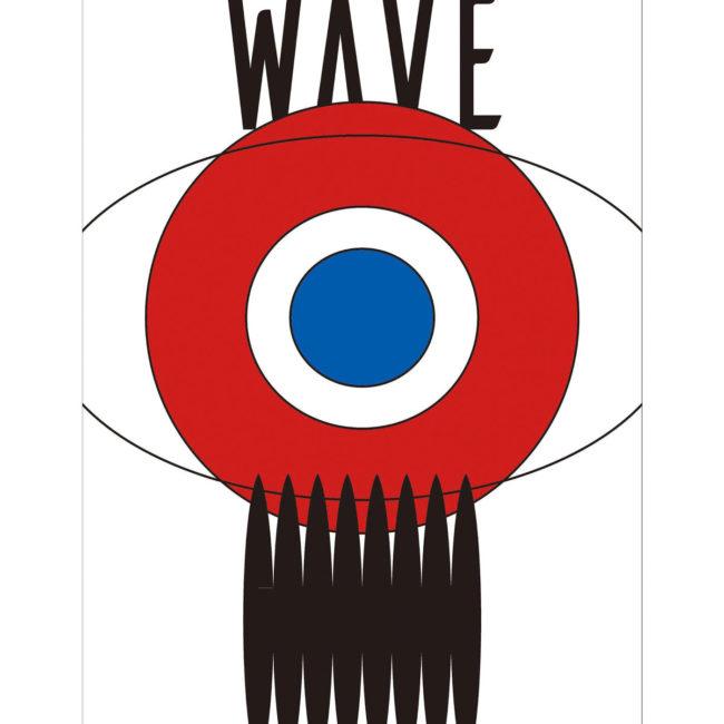 WAVE2019_草野碧イラストレーション